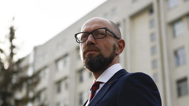 Яценюк припустив, що Медведчук виграє в ЄСПЛ справу проти незаконних дій влади Зеленського