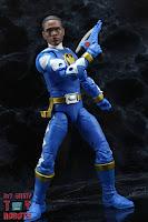 Power Rangers Lightning Collection Dino Thunder Blue Ranger 44