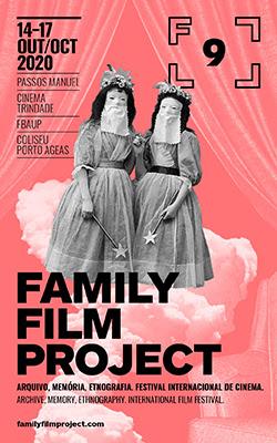 Family Film Project, Um Festival Único Que Merece Ser Descoberto