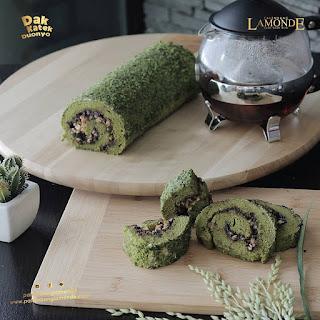 lamonde-greentea