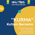 "Having Participated in ""Kurma""? Claims Your E-Certificate Here!"