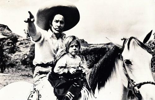 Pedro Infante & Libertad Lamarque - Alma Llanera