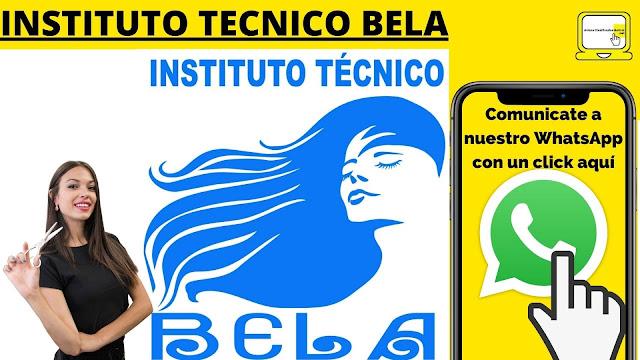 Instituto técnico Bela