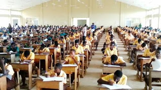 WAEC Releases 2021 Exam Results With 30.11% Pass