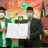 Akselerasi Kualitas SDM, GP Ansor Kepri dan STAIN Sultan Abdurrahman Jalin Kerjasama
