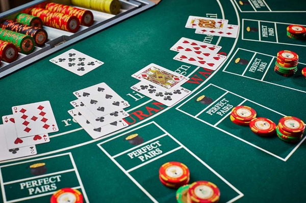 slot machines in las vegas casinos