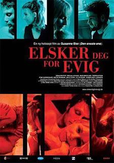 Te quiero para siempre (2002) Drama con Mads Mikkelsen