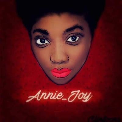Annie Joy writes: Your Mental Picture Part 1  #BeInspired!