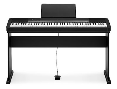 dan piano dien casio cdp120