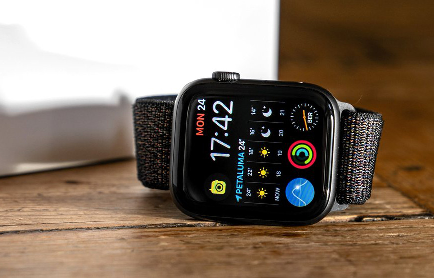 Apple Watch 稱霸市場 5 年!總出貨量將破 1 億