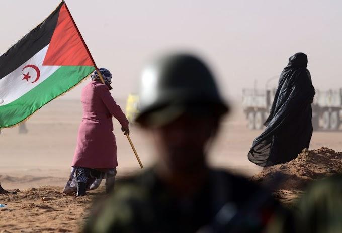 Marruecos fracasó una vez mas frente a los saharauis.
