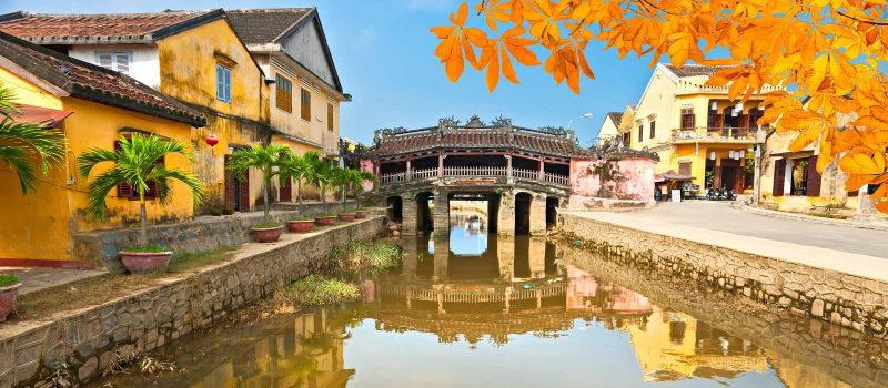 Hội An vào top thành phố du lịch tuyệt vời nhất châu Á