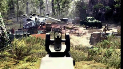 Download Call of Duty Black Ops 1 Game Setup