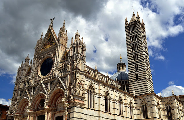 Duomo-Siena-Santa Maria Assunta-chiesa