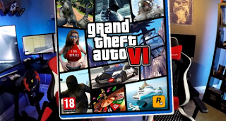 GTA 6 download