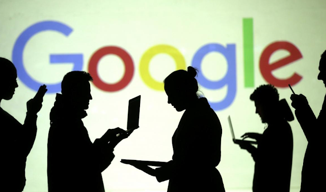 Exclusive: Google employees organize to fight cyber bullying at work