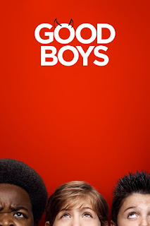 Good Boys (2019) Full Movie