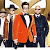 Kingsman: The Golden Circle with Elton John