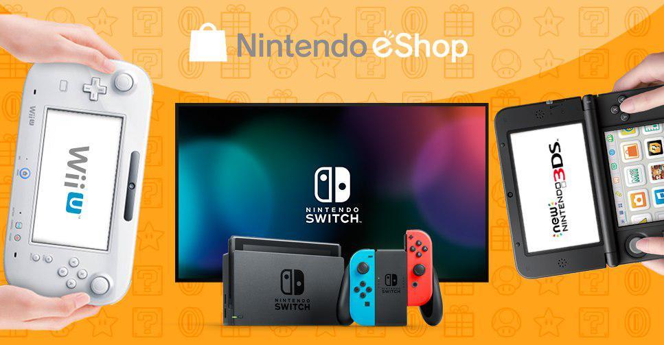 NINTENDO | Empresa vai distribuir oficialmente jogos do Switch e 3DS no Brasil!