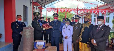 Kunjungan Sosial Forkopimda Aceh Barat Meliputi RSUD Cut Nyak Dien, Lapas Meulaboh Dan Panti Asuhan Suci Hati