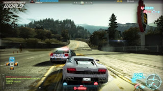 Need For Speed World Offline Free Download PC Game Full Version
