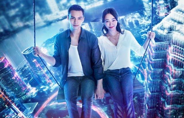 Download Drama Cina Only Side by Side with You Batch Subtitle Indonesia