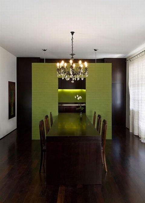 Marzua apartamento marco polo una reforma interior en for Marco polo decoracion