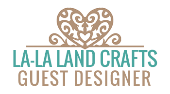 ~ Designing for LA-LA LAND CRAFTS ~
