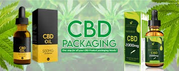 Attract People with Beguiling CBD Packaging