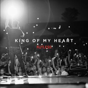King of My Heart - Kutless Lyrics