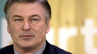 Alec Baldwin Melts Down on Twitter After Weinstein Comments, Deletes Account...