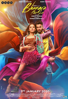 Bhangra Paa Le (2020) Full Movie Hindi 480p 300MB HDRip