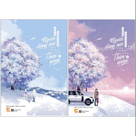 Ngưới Đứng Nơi Sâu Thẳm Của Thời Gian (2 Tập) ebook PDF-EPUB-AWZ3-PRC-MOBI