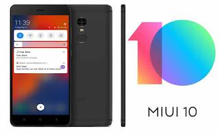 Cara Mudah Mengaktifkan layar ketuk 2x di Android Xiaomi MIUI 10