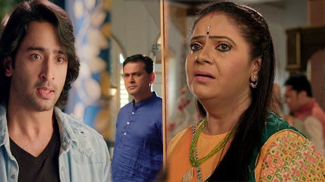 Meenakshi realises Mishti's real worth Abeer overlook in Yeh Rishety Hai Pyaar Ke