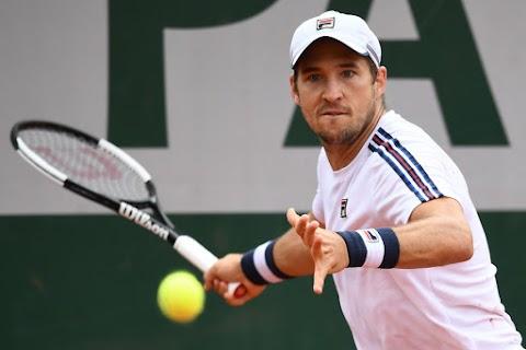 Umagi tenisztorna - Lajovic lesz Balázs Attila döntős ellenfele
