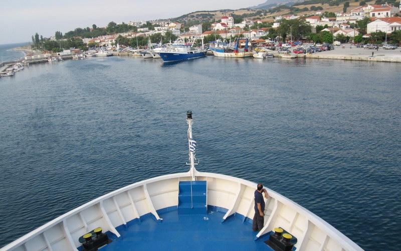 Μεταφορικό Ισοδύναμο στη Σαμοθράκη: Ροκανίζοντας το χρόνο για τις εκλογές