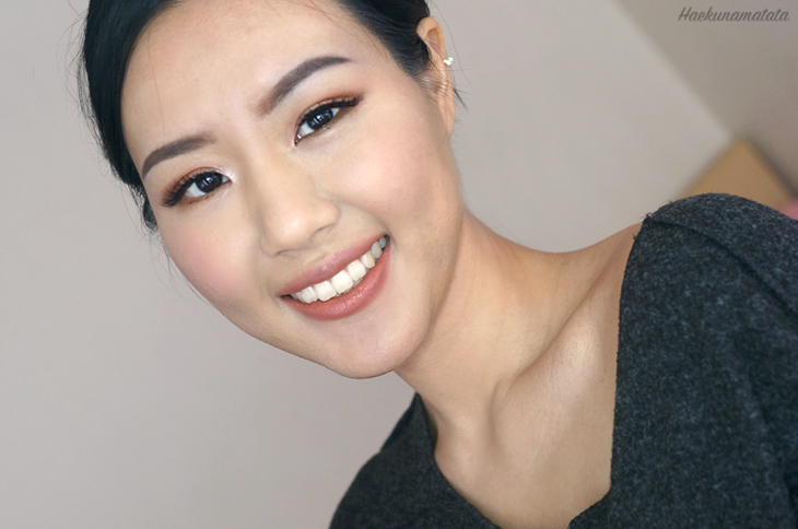 Wet n Wild Bare it All 902C MegaLast Lip Color Swatch Review FOTD