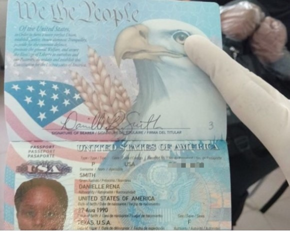 Khẩn cấp tìm một người nước ngoài bỏ trốn khỏi bệnh viện ở Đà Nẵng