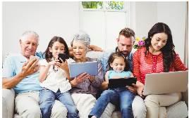 10 Aplikasi Keluarga yang Mungkin Bermanfaat untuk Keluarga Anda