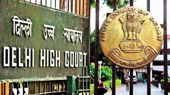 Delhi High Court:Father's responsibility will not end when son turns 18, Know it Here