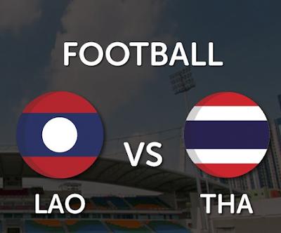 Live Streaming Laos vs Thailand (Sea Games) 3.12.2019