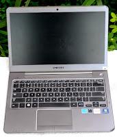 harga Jual Samsung Series 5 535U 13.3 Slim Bekas