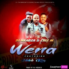 Baixar musica de DJ Nkabza & Chiz M - Wena (feat. Neleh Kay) DOWNLOAD MP3