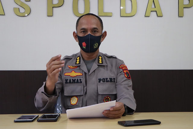 Lagi, Terjadi Kontak Senjata Antara TNI-Polri dengan KKB di Yahukimo, 1 Polisi Terluka.lelemuku.com.jpg