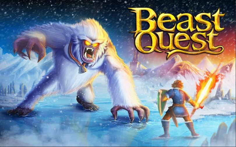 download Beast Quest Mod Apk 1