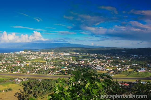 Ligñon Hill Nature Park - must visit tourist attraction in Legazpi, Albay
