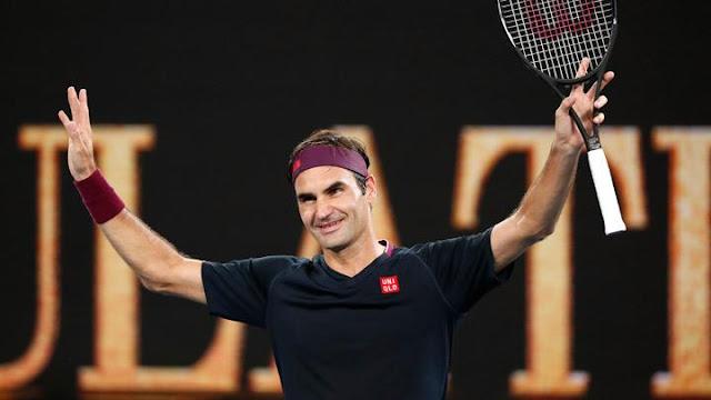 Roger Federer, Australian Open, Swiss men, qualification,