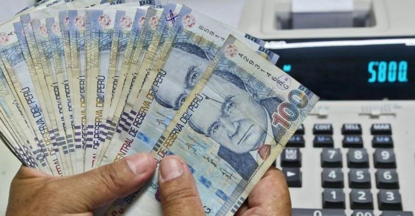 RETIRO AFP: Congreso aprueba retirar hasta S/ 17,200 de los fondos de pensiones