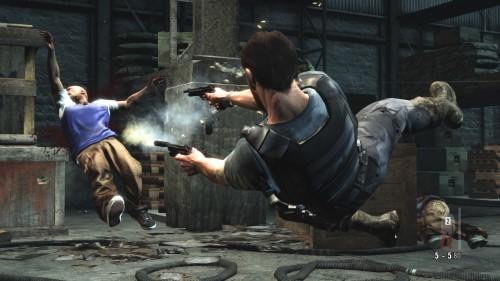 Max Payne 3 Free